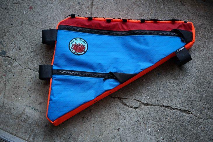 X-Pac Full frame bag